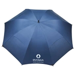 "68"" Slazenger Vented Golf Umbrella Printed"