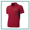 OGIO Men's Accelerator Polo with Custom Embroidery, OGIO Branded Polos, OGIO Promotional Polos