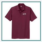 OGIO Men's Linear Polo with Custom Embroidery, OGIO Custom Polos, OGIO Corporate & Group Sales