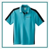 OGIO Men's Trax Polo with Custom Embroidery, OGIO Custom Polos, OGIO Custom Logo Gear