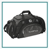 OGIO Transfer Duffel Bag 108084 with Custom Embroidery