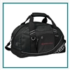 OGIO Full Dome Duffel Bag 108087 with Custom Embroidery, OGIO Custom Duffel Bags, OGIO Promotional Bags