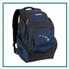 OGIO Mastermind Backpack 108091 with Custom Embroidery, OGIO Custom Backpacks, OGIO Corporate Logo Gear