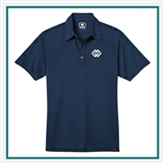 OGIO Men's Hybrid Polo with Custom Embroidery, OGIO Custom Polos, OGIO Custom Logo Gear