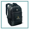 OGIO Roamer Backpack 110172 with Custom Embroidery, OGIO Custom Backpacks, OGIO Corporate Logo Gear