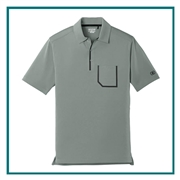 OGIO Men's Fuse Polo with Custom Embroidery, OGIO Custom Polos, OGIO Promotional Apparel
