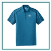 OGIO Men's Orbit Polo with Custom Embroidery, OGIO Custom Polos, OGIO Custom Logo Gear