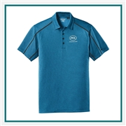 OGIO Men's Orbit Polo OG133, OGIO Promotional Polo Shirts, OGIO Custom Logo