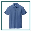 OGIO Men's Tread Polo with Custom Embroidery, OGIO Branded Polos, OGIO Corporate & Group Sales