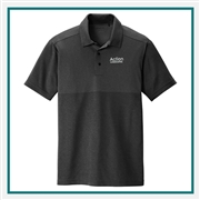 OGIO Men's Surge Polo with Custom Embroidery, OGIO Branded Apparel, OGIO Promotional Polos