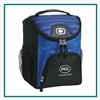 OGIO Chill 6-12 Can Cooler Bag 408112 with Custom Embroidery, OGIO Custom Cooler Bags, OGIO Corporate Logo Gear