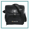 OGIO Chill 18-24 Can Cooler Bag 408113 with Custom Embroidery, OGIO Promotional Cooler Bags, OGIO Corporate Cooler Bags