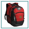 OGIO Rogue Backpack 411042 with Custom Embroidery, OGIO Custom Backpacks, OGIO Corporate Logo Gear