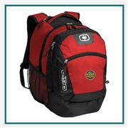OGIO Rogue Backpack 411042, OGIO Promotional Backpacks, OGIO Custom Logo