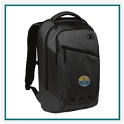 OGIO Ace Pack Backpack Custom Embroidery