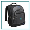 OGIO Colton Pack Backpack 411063 with Custom Embroidery, OGIO Custom Backpacks, OGIO Corporate Logo Gear