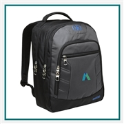 OGIO Colton Pack Backpack Custom Embroidery Logo