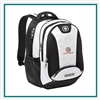 OGIO Bullion Backpack 411064 with Custom Embroidery, OGIO Custom Backpacks, OGIO Corporate Logo Gear