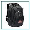 OGIO Surge RSS Backpack Custom Embroidery