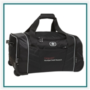 OGIO Hamblin 30 Duffel Custom