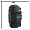 OGIO 9800 Travel Bag 421001 with Custom Embroidery, OGIO Custom Travel Bags, OGIO Corporate Logo Gear