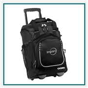OGIO Pulley Cooler Bag 611701, OGIO Promotional Cooler Bags, OGIO Custom Logo