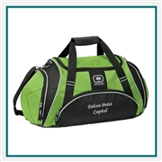 OGIO Half Dome Duffel Bag Custom Logo