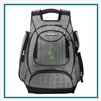 OGIO Metro Backpack 711105 with Custom Embroidery, OGIO Custom Backpacks, OGIO Corporate Logo Gear