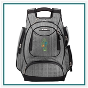 OGIO Metro Backpack 711105, OGIO Promotional Backpacks, OGIO Custom Logo