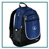 OGIO Carbon Backpack 711140, OGIO Promotional Backpacks, OGIO Custom Logo