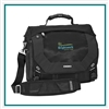 OGIO Jack Pack Messenger Bag 711203 with Custom Embroidery, OGIO Personalized Messenger Bags, OGIO Corporate Bags
