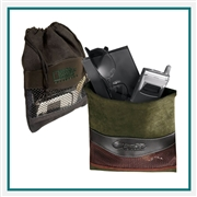 Woodbury Valuables Pouch, Woodbury Golf Valuables Pouch, Debossed Golf Valuables Pouch, Woodbury Golf Gifts