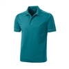 Sport-Tek Men's Contrast Stitch Sport-Wick Polo ST659 with Custom Embroidery, Sport-Tek ST659 Custom Embroidered, Sport-Tek ST659 Custom Logo, Promotional Sport-Tek Polo Shirts