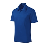 Sport-Tek Men's PosiCharge Active Textured Polo ST690 with Custom Embroidery, Sport-Tek ST690 Custom Embroidered, Sport-Tek ST690 Custom Logo, Promotional Sport-Tek Polo Shirts