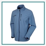 Sunice Chase Waterproof Stretch Jacket Custom