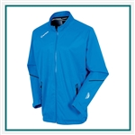 Sunice Jay waterproof Jacket Custom