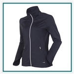 Sunice Women's Esther Jacket, Sunice Embroidered Golf Apparel, Sunice Corporate Apparel Suppliers, Sunice Apparel Best Price