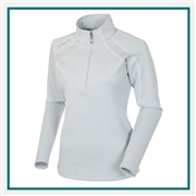 Sunice Women's Megan Pullover, Sunice Embroidered Golf Apparel, Sunice Corporate Apparel Suppliers, Sunice Apparel Best Price