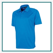 Sunice Men's Jack Coollite Stretch Solid Polo, Sunice Embroidered Golf Apparel, Sunice Corporate Apparel Suppliers, Sunice Apparel Best Price