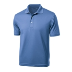 Sport-Tek Tall Dri-Mesh Polo Custom Embroidered
