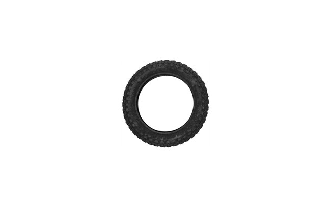 Mobo Mobito Rear Tire - 12""
