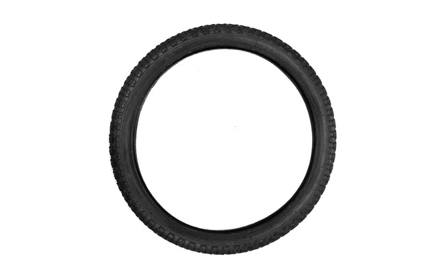 Mobo Shift Front Tire - 20""