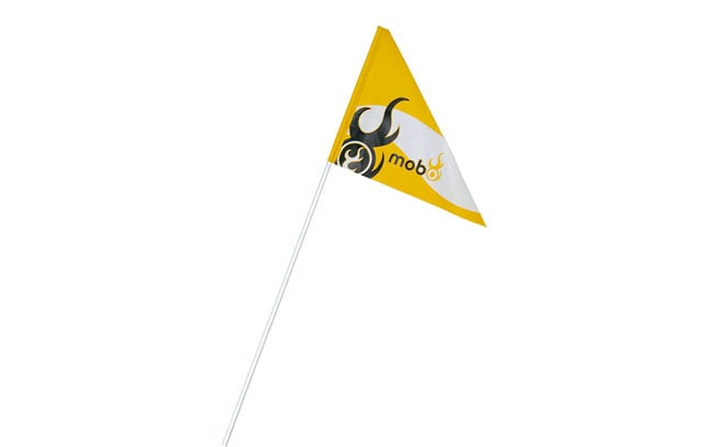 Warning Flag (For Mini & Tot)