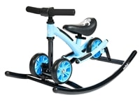 Mobo Wobo 2-in-1 Baby Rocking Balance Bike