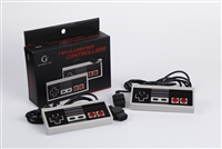 Classic NES Controller Two-Pack