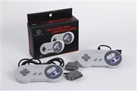 Classic SNES Controller Two-Pack