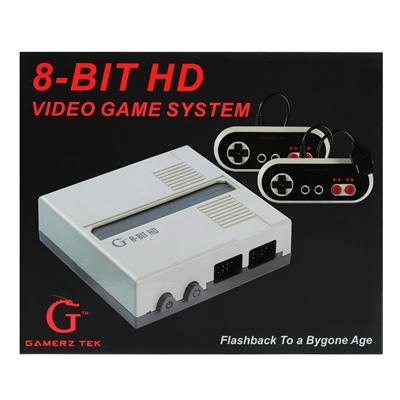 8 Bit Entertainment System