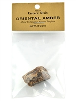 Wholesale Oriental Amber Resin 5 Gram