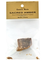 Wholesale Sacred Amber Resin 5 Gram