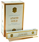 Wholesale Anand Gold Incense